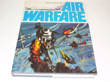 ENCYCLOPEDIA OF AIR WARFARE : The ( Salamander 1974)
